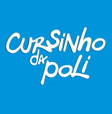 logotipo do cursinho da Poli Escola Politécnica e Grêmio Politécnico