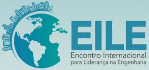 logotipo do eile - encontro internacional pela liderança na engenharia