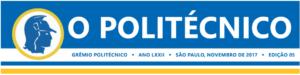 capa do jornal o politécnico
