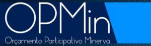 Orçamento Participativo Minerva OPMin Grêmio Politécnico