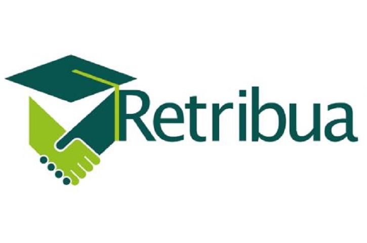 Projeto Retribua - logo